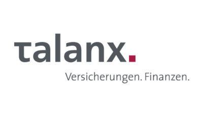 logo vector Talanx