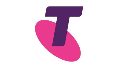 logo vector Telstra