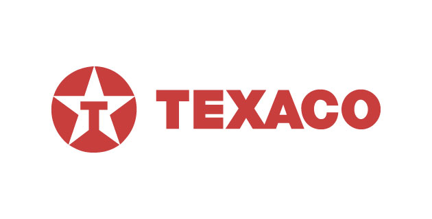 logo vector Texaco