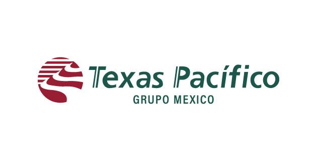 logo vector Texas Pacífico Transportation
