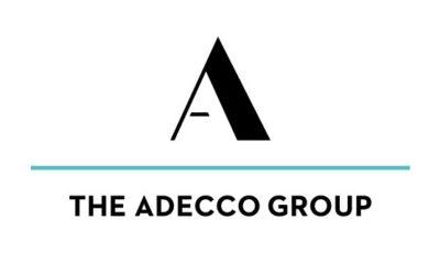 logo vector The Adecco Group