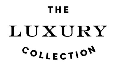 logo vector The Luxury Collection