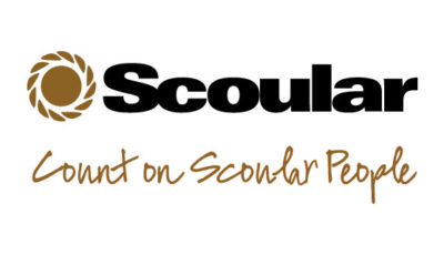logo vector The Scoular Company