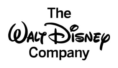 logo vector The Walt Disney Company