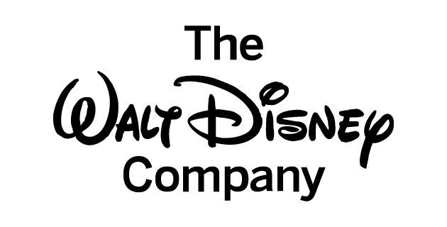 logo vector The Walt Disney Company