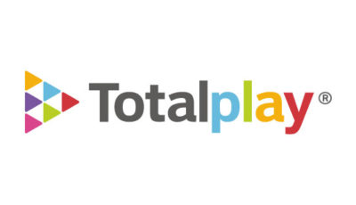 logo vector Totalplay