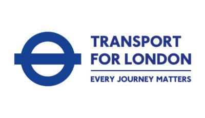 logo vector Transport for London