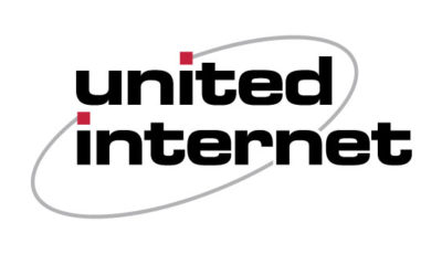 logo vector United Internet