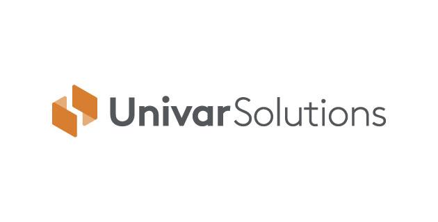 logo vector Univar Solutions