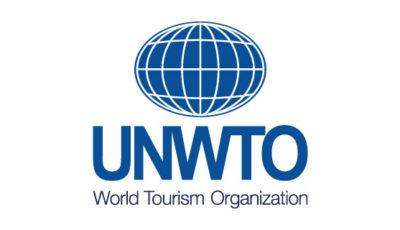 logo vector UNWTO