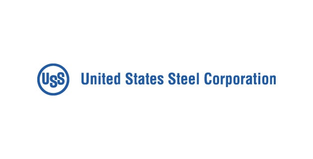 logo vector US Steel