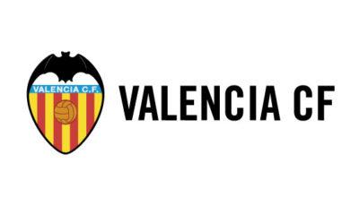 logo vector Valencia CF