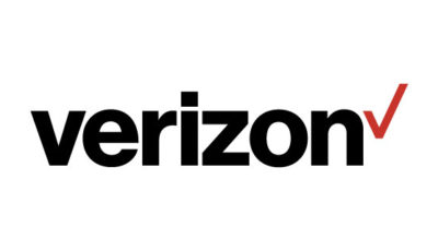 logo vector Verizon