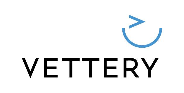 logo vector Vettery