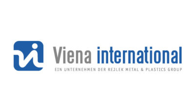 logo vector Viena International
