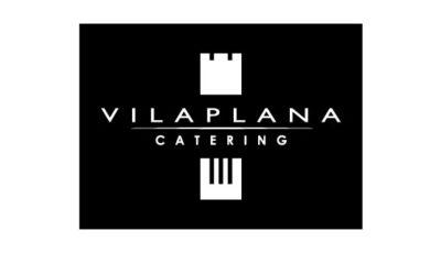logo vector Vilaplana Catering