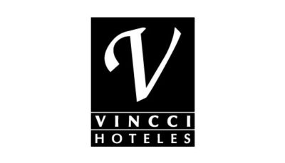 logo vector Vincci Hoteles