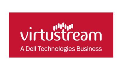 logo vector Virtustream