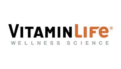 logo vector VitaminLife