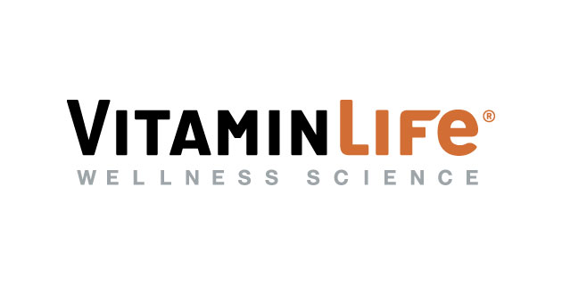logo vector VitaminLife