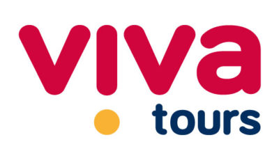 logo vector Viva Tours
