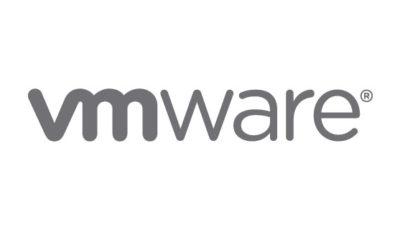 logo vector VMware