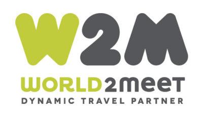 logo vector W2M