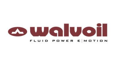 logo vector Walvoil