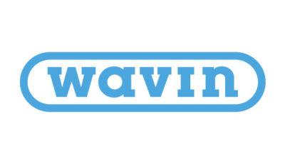 logo vector Wavin
