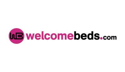 logo vector WelcomeBeds