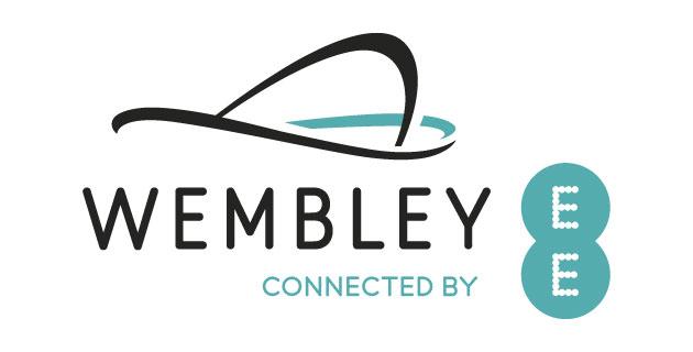 logo vector Wembley Stadium
