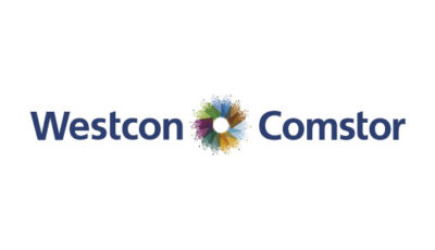 logo vector Westcon-Comstor