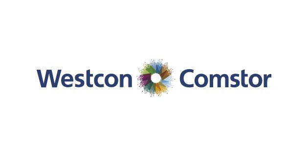 logo vector Westcon-Comstor