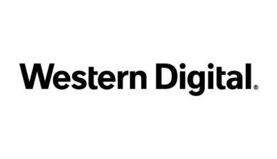logo vector Western Digital
