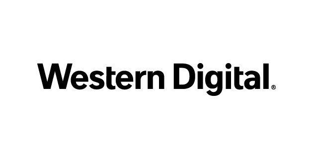 logo vector Western Digital