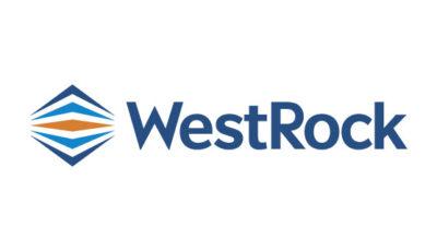 logo vector WestRock