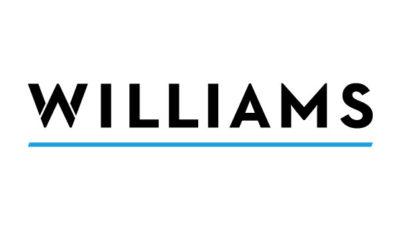 logo vector Williams