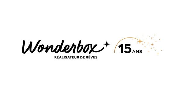 logo vector Wonderbox
