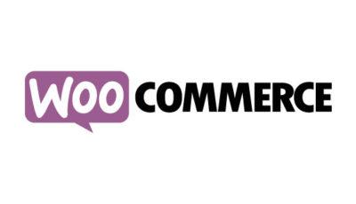 logo vector WooCommerce