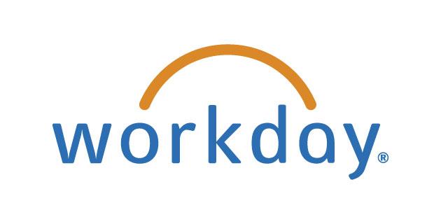 logo vector Workday