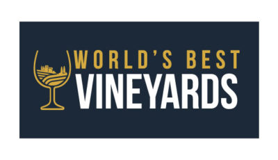 logo vector World's Best Vineyards