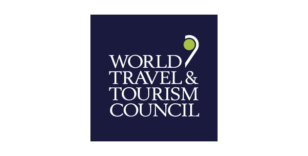 logo vector World Travel & Tourism Council (WTTC)