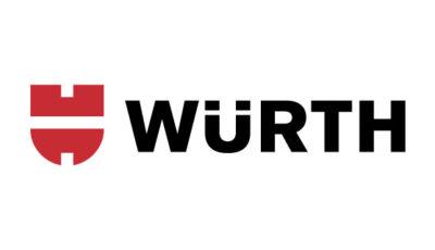 logo vector Würth