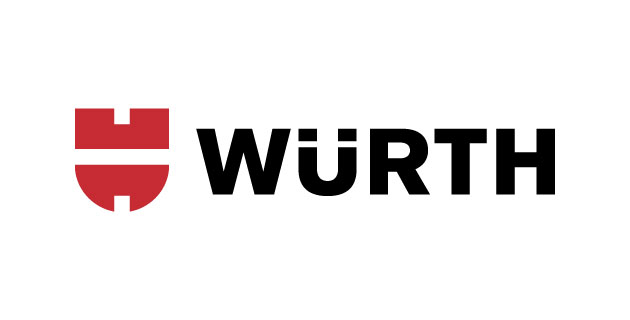 logo vector Würth