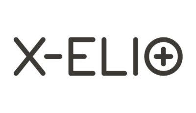 logo vector X-Elio