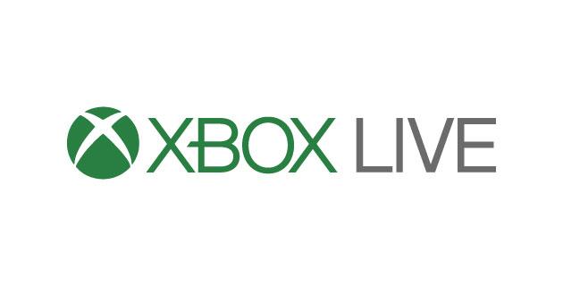 logo vector XBOX Live