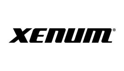 logo vector Xenum