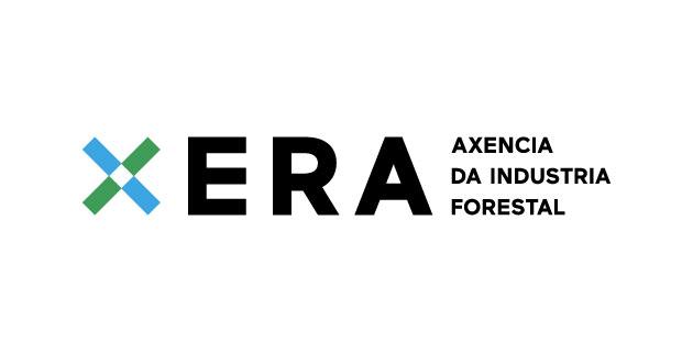 logo vector Agencia Gallega de la Industria Forestal (XERA)