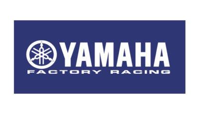 logo vector Yamaha Factory Racing