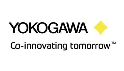 logo vector Yokogawa